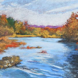 An Arkansas Spring by Patty Strubinger