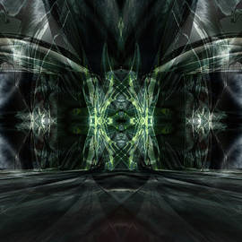 An Impossible Disquiet by Another Dimension Art
