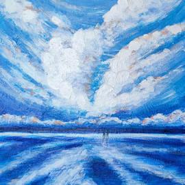 An irrefutable desire by Cristina Marin
