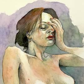 Anastazia by Ray Agius