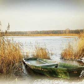 And Winter Came by Slawek Aniol