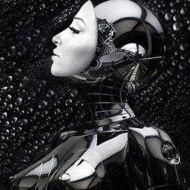 Android by Jacky Gerritsen