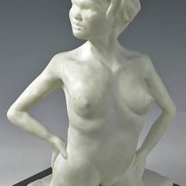 Andromeda by Eduardo Gomez