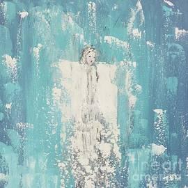 Angel Devine  by Jennifer Nease