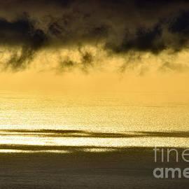 Angel Hair Ocean Clouds by Debra Banks