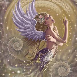 Angel by Joseph Kemeny