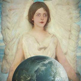 Angel of Hope 2021 by Susan Hope Finley