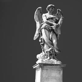 Angel Statue by Steven Ploski