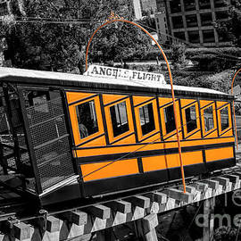 Angels Flight SC by Elisabeth Lucas