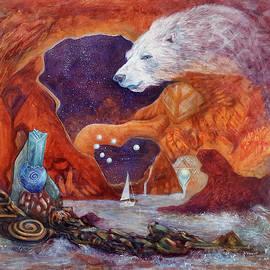 Animal Spirits Rising by Irene Vincent