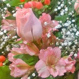 Anniversary Blessing by Gayle Miller