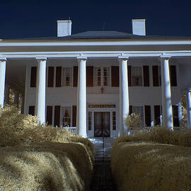 Antebellum Home by Jim Cook