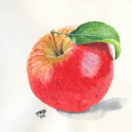 Apple Gala by Taphath Foose