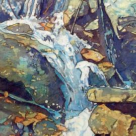 Apple Orchard Falls by Susan Egbert