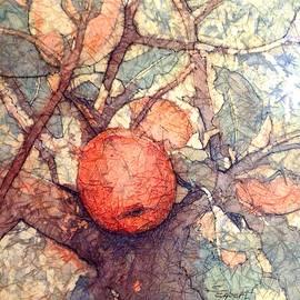 Apples by Susan Egbert