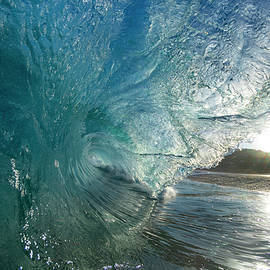 Aquamarine by Sean Davey