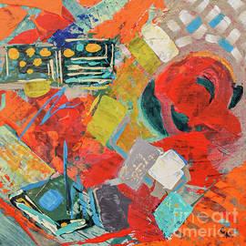 Arcade by Cheryl McClure