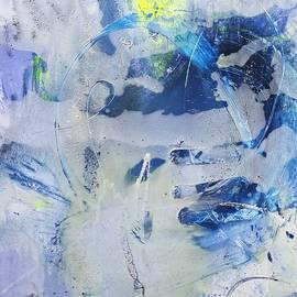 Arctic Embrace by Jordana Rae