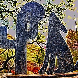 Arizona Sculpture by Allen Beatty