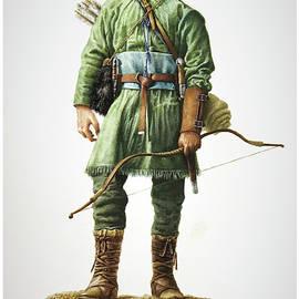 Stripling Spy,Army of Helaman by Charles Marvil