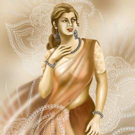 Arpita  by Anjali Swami