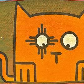 Art Kat ICT by Darius Xmitixmith