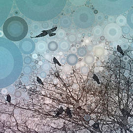 As the Crow Flies by Peggy Collins
