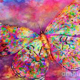 Ascending Butterfly by Laurie's Intuitive