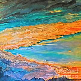 Ascension by Barbara Donovan