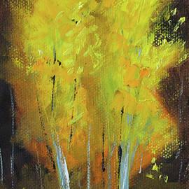 Aspen by Nancy Merkle