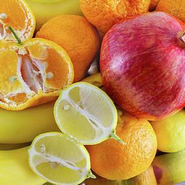 Assorted fruit 2 by Iordanis Pallikaras