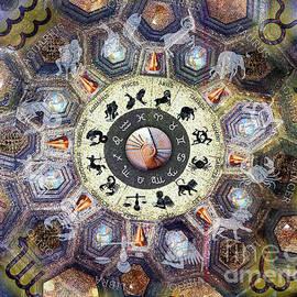 Astrologer's Ceiling by Anthony Ellis