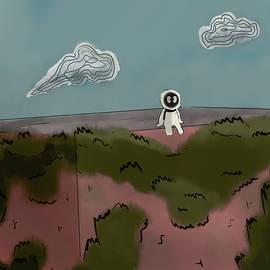 Astronaut Beep Boop by Igloozs GD