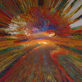 Atomic Horizon by Steve Solomon