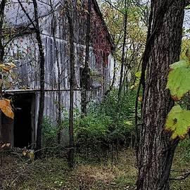 Augusta Barn by Ginger Repke