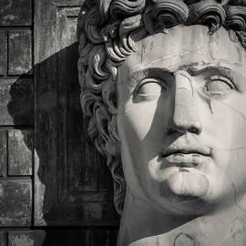 Augustus by Dave Bowman