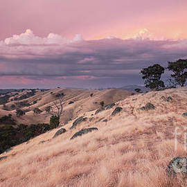 Australian Country Sunset by Neil Maclachlan