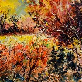 Autumn 752021 by Pol Ledent