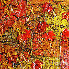 Autumn Accents by Trudee Hunter