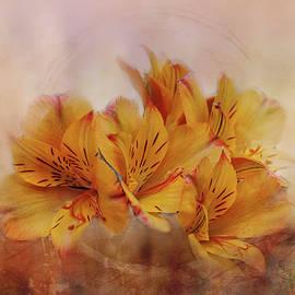 Autumn Bouquet by Terry Davis