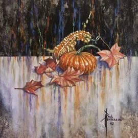 Autumn Feeling II by Paul Henderson