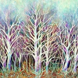 Autumn Frost by Janine Riley