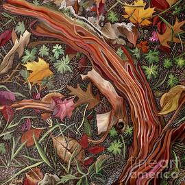 Autumn Lullaby by Reb Frost