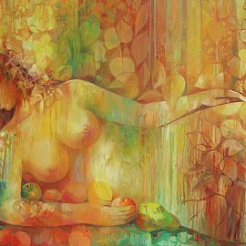 Autumn sonata  by Gasparyan S
