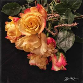 Aw-inspiring Bouquet  by Barbara Zahno