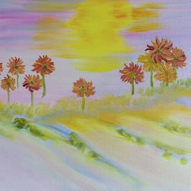 Awakening  by Meryl Goudey