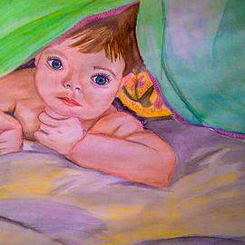 Baby Days In by J J