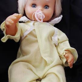 Baby Doll by Lesley Evered