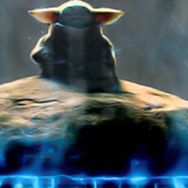 Baby Yoda 1.1  by Aldane Wynter