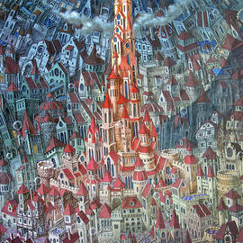 Babylon by Victor Molev